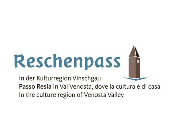 Logo Passo Resia