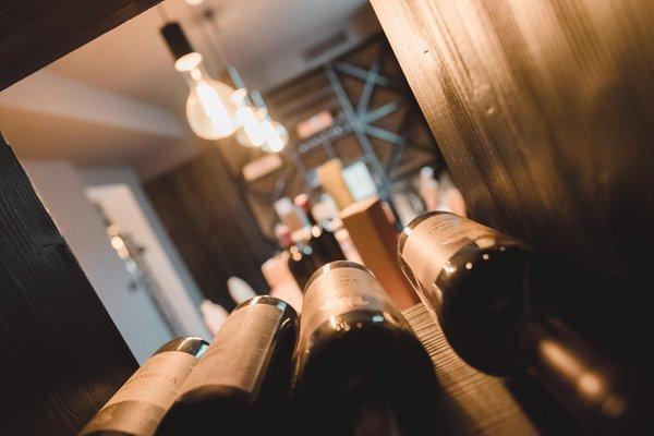 La cantina dei vini Lana Im Tiefenbrunn