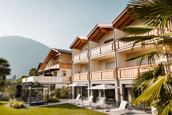 Foto di presentazione Im Tiefenbrunn - Hotel + Residence 4 stelle
