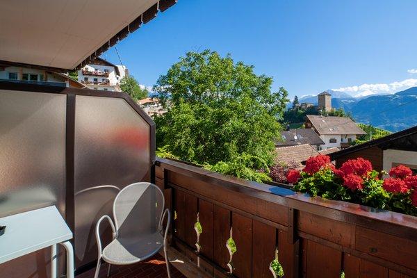 Foto del balcone Kofler