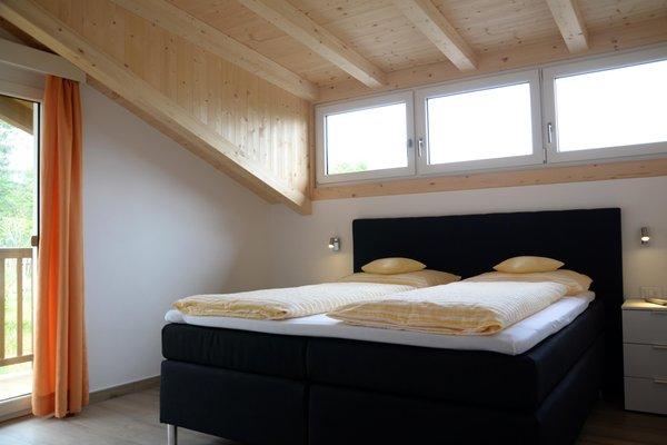 Foto della camera Residence Falgerhof