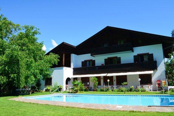 Sommer Präsentationsbild Residence Kathrainhof