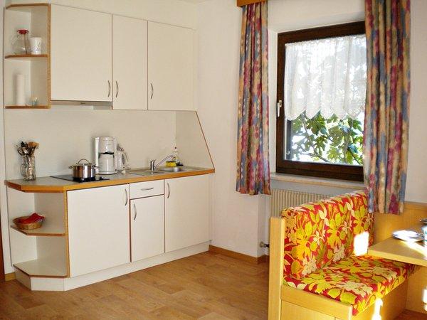 Foto der Küche Kathrainhof