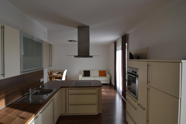 Foto della cucina Kreuzwegerhof