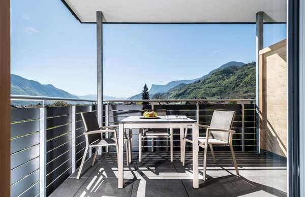 Foto del balcone Haus Wiesenstein