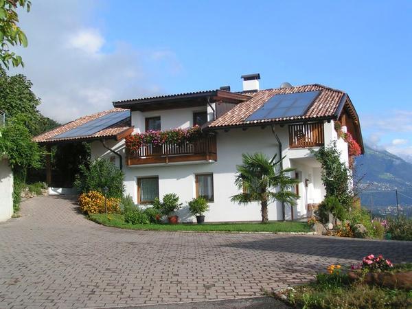 Appartamenti in agriturismo unterbrunnerhof lana for Agriturismo bressanone e dintorni