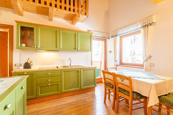 Foto der Küche Maso Planat