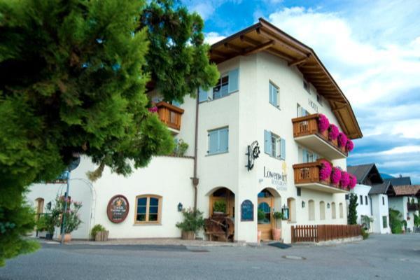 Foto estiva di presentazione Löwenwirt - Hotel 3 stelle
