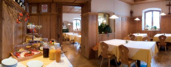 La colazione Löwenwirt - Hotel 3 stelle