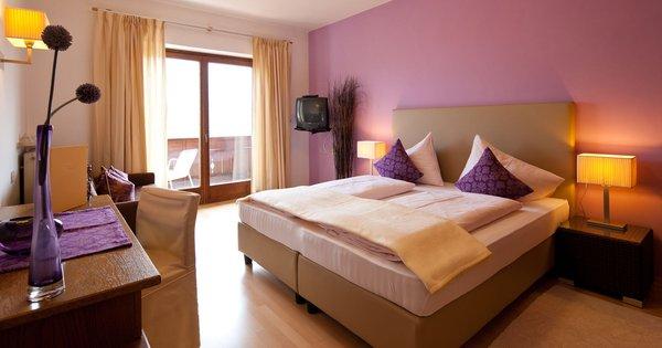 Foto della camera Hotel + Residence Valtnaungut