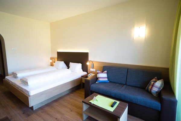 Foto della camera Pensione + Appartamenti Weihergut
