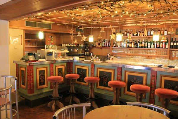 Foto del bar Hotel Aurora