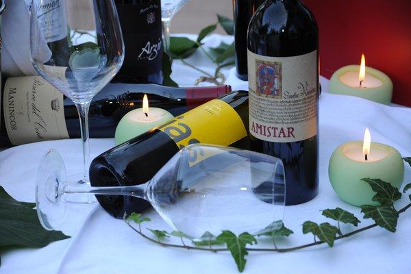 La cantina dei vini Nalles Mehrhauser