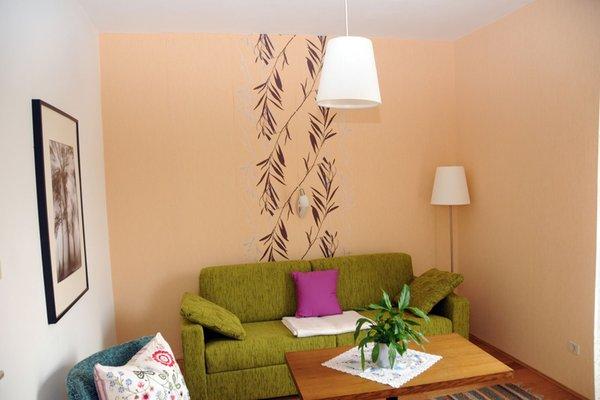 Il salotto Vorhauser - Appartamenti 3 soli