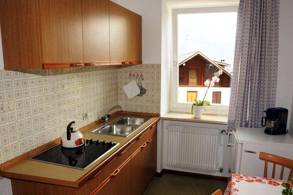 Foto der Küche Vorhauser