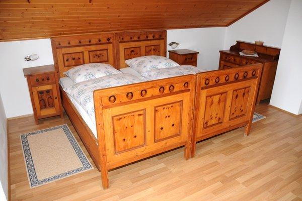 Foto vom Zimmer Ferienwohnungen Vorhauser
