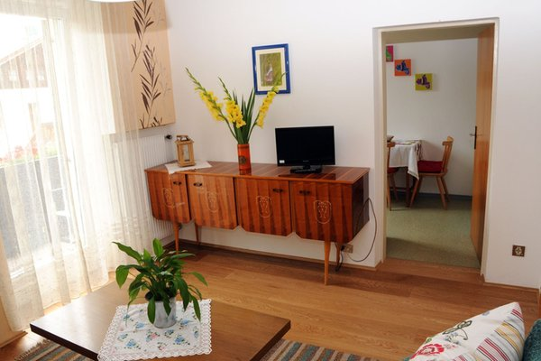 The living room Vorhauser - Apartments 3 suns