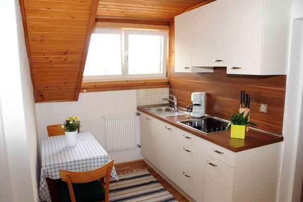 Foto della cucina Vorhauser