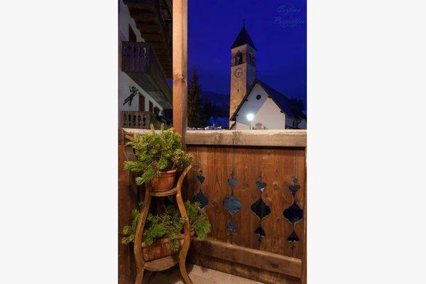 Foto vom Balkon La Ciandolada