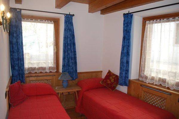 Foto della camera Appartamenti La Ciandolada