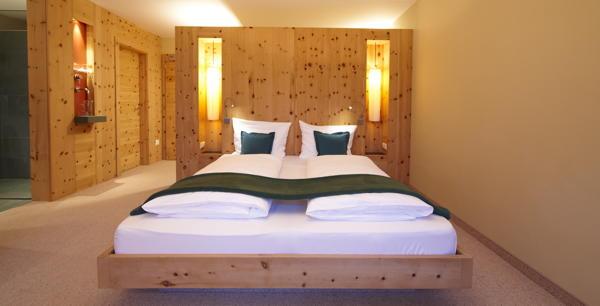 Foto della camera Hotel Arosea Life Balance Hotel
