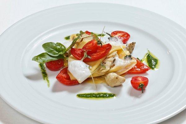 Ricette e proposte gourmet Vitalhotel Rainer