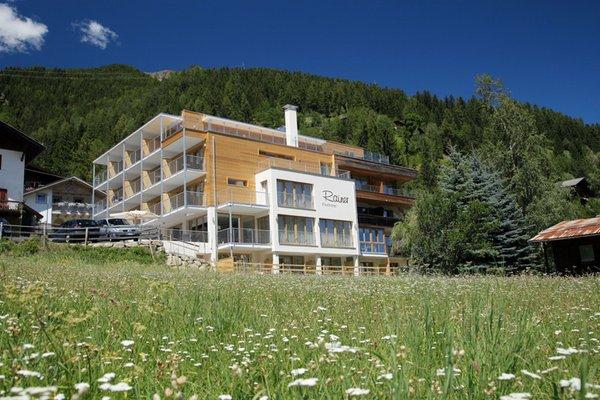 Foto estiva di presentazione Vitalhotel Rainer - Hotel 3 stelle sup.