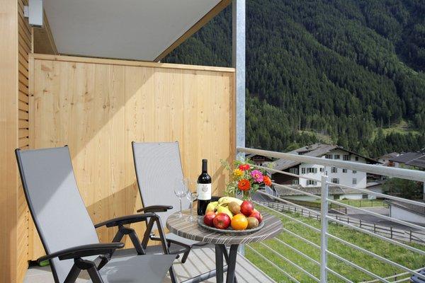 Foto del balcone Vitalhotel Rainer