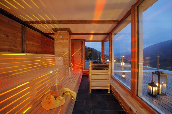 Foto della sauna Santa Valburga