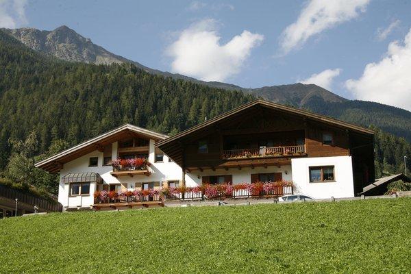 Foto estiva di presentazione Blumenresidence Karnutsch - Residence 3 stelle