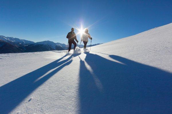Attività invernali Merano e dintorni