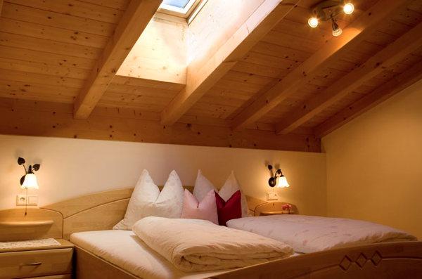 Foto della camera Appartamenti in agriturismo Zeppenhof