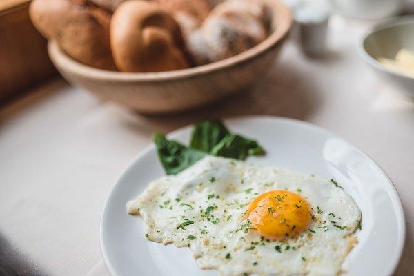 La colazione Guesthouse St. Nikolaus