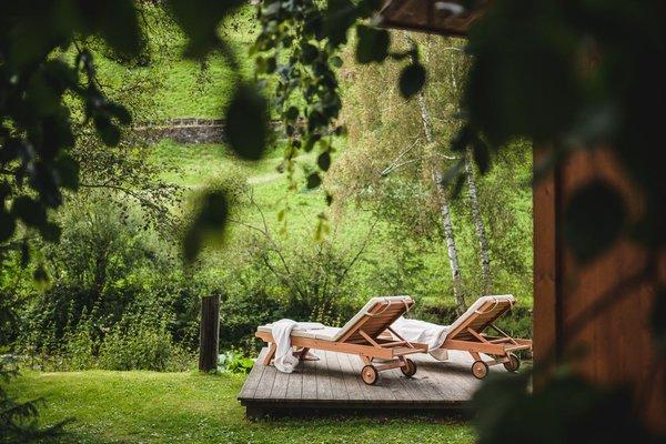 Foto del giardino San Nicolò