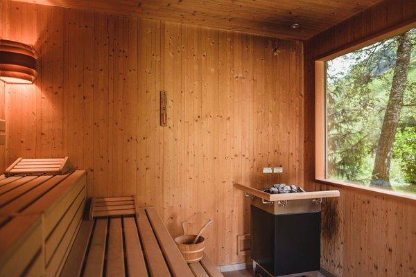 Foto della sauna San Nicolò