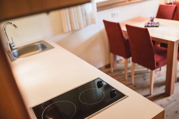 Foto della cucina Guesthouse St. Nikolaus