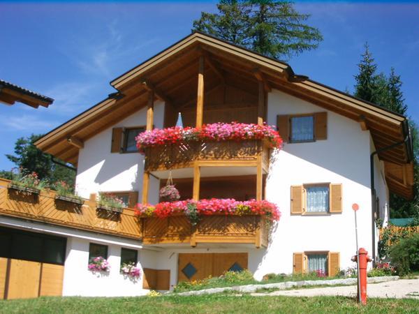 Appartamenti in agriturismo stumpfebenhof san felice for Agriturismo bressanone e dintorni