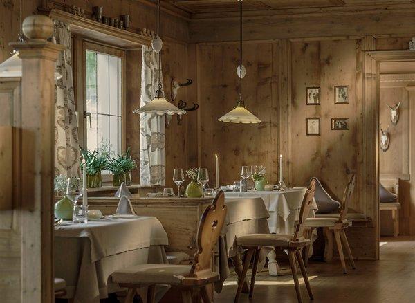 Il ristorante Scena Hohenwart