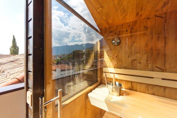 Foto della sauna Scena