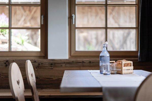 Il ristorante Scena Taser Alm