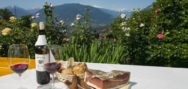 Rezepte und Gourmet-Gerichte Alpenhof