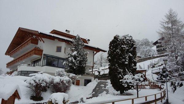 Winter Präsentationsbild Garni-Hotel Alpenhof