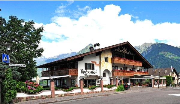Foto di presentazione Rochushof - Hotel 3 stelle