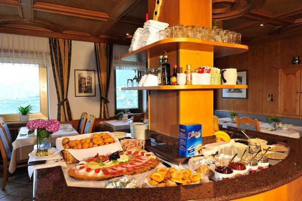 La colazione Rochushof - Hotel 3 stelle
