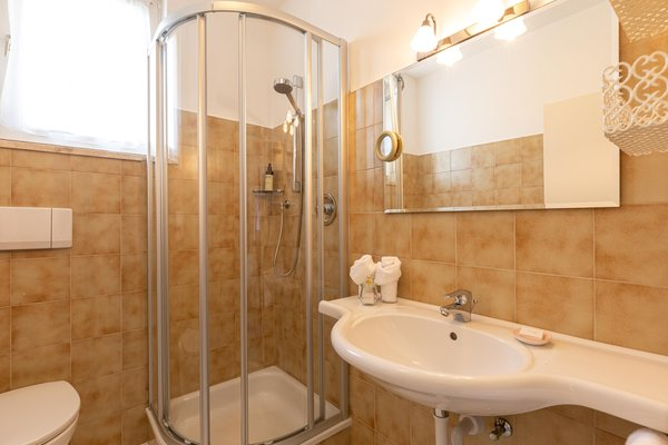 Photo of the bathroom Boutique Hotel St. Georgen
