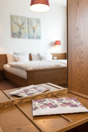 Photo of the room Boutique Hotel St. Georgen