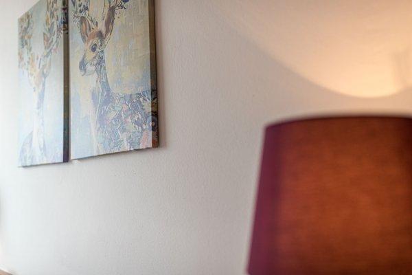 Photo of some details Boutique Hotel St. Georgen