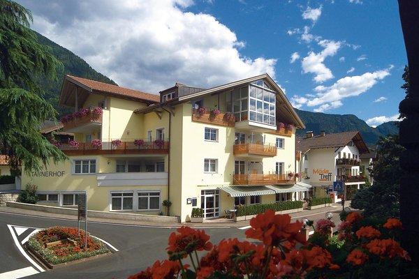 Foto estiva di presentazione Hotel Tannerhof - Hotel + Residence 3 stelle