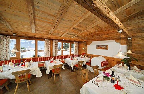Presentation Photo Restaurant Rastlhof