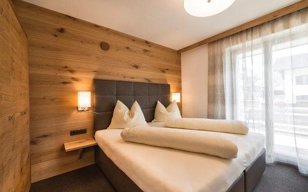Foto della camera Residence Mittendorf